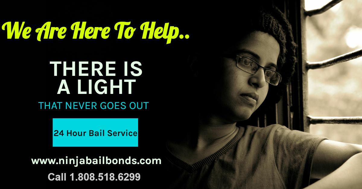 Ninja Bail Bonds